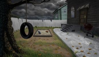 Goosebump - Backyard