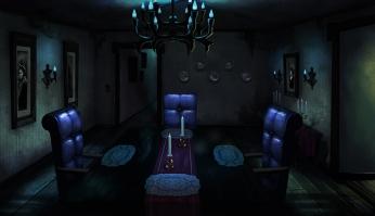 Goosebump - Dining Room