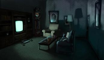 Goosebump - TV Room